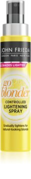 John Frieda Sheer Blonde Go Blonder Hochwirksames aufhellendes Serum für natürlich blondes Haar