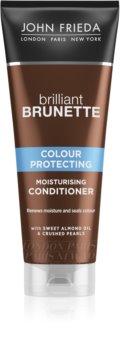 John Frieda Brilliant Brunette Colour Protecting Kosteuttava Hoitoaine