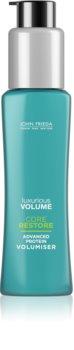 John Frieda Volume Lift Core Restore Schaum für mehr Haarvolumen