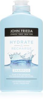 John Frieda Hydra & Recharge Moisturizing Shampoo For Dry And Normal Hair