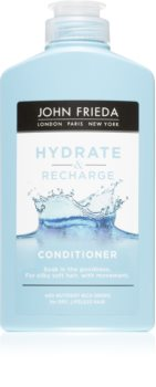 John Frieda Hydra & Recharge Moisturizing Conditioner For Dry And Normal Hair