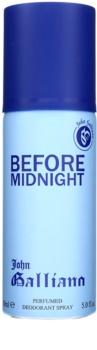 John Galliano Before Midnight desodorante en spray para hombre