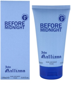 John Galliano Before Midnight Shower Gel for Men