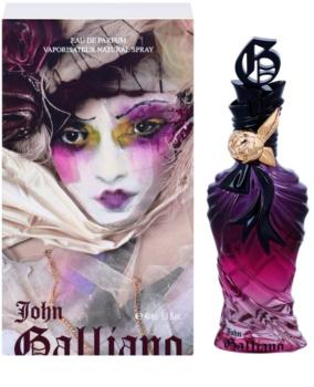 John Galliano John Galliano eau de parfum para mujer 40 ml