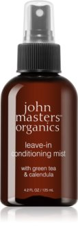John Masters Organics Green Tea & Calendula Leave - In Spray Conditioner