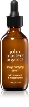 John Masters Organics Scalp szérum a fejbőrre tápláló hatással