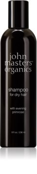 John Masters Organics Evening Primrose shampoing pour cheveux secs