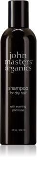 John Masters Organics Evening Primrose шампоан  за суха коса