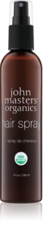 John Masters Organics Styling spray per capelli fissante medio