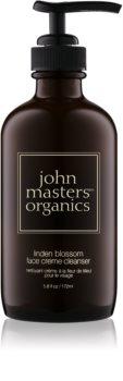 John Masters Organics Dry to Mature Skin Cleansing Cream