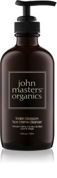John Masters Organics Dry to Mature Skin crema detergente