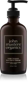 John Masters Organics Dry to Mature Skin очищуючий крем