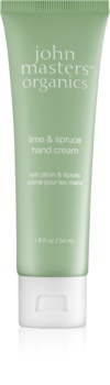 John Masters Organics Lime & Spruce Hand Cream
