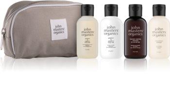 John Masters Organics Travel Kit Hair & Body Travel Set I. for Women