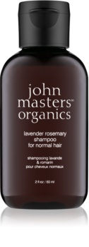 John Masters Organics Lavender Rosemary champú para cabello normal