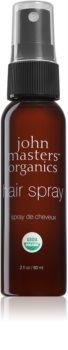 John Masters Organics Styling Haarspray mit mittlerer Fixierung