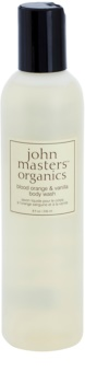 John Masters Organics Blood Orange & Vanilla gel doccia