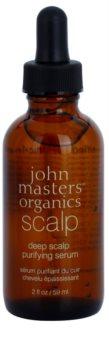 John Masters Organics Scalp Deep-Cleansing Scalp Serum