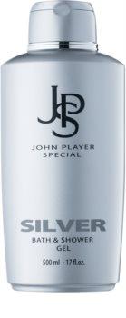 John Player Special Silver Shower Gel for Men