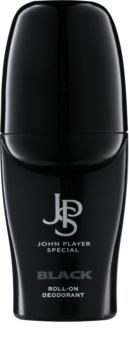 John Player Special Black desodorante roll-on para hombre 50 ml