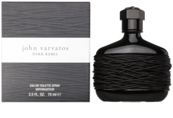 John Varvatos Dark Rebel eau de toilette para hombre