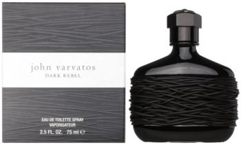 John Varvatos Dark Rebel eau de toilette para homens