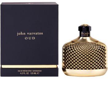John Varvatos Oud Eau de Parfum Miehille