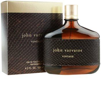 John Varvatos Vintage toaletna voda za muškarce