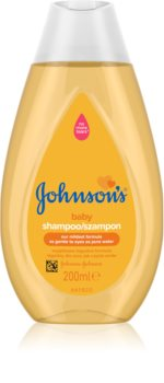 Johnson's Baby Wash and Bath ekstra nježni šampon za djecu od rođenja