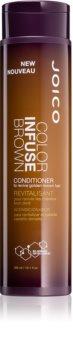 Joico Color Infuse Brown regenerator za smeđe i tamne nijanse boje kose