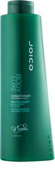 Joico Body Luxe Conditioner For Volume And Shape