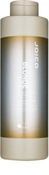 Joico Blonde Life rozjasňující šampon s vyživujícím účinkem
