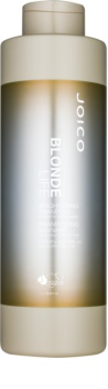 Joico Blonde Life svjetlucavi šampon s hranjivim učinkom