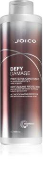 Joico Defy Damage schützender Conditioner für beschädigtes Haar
