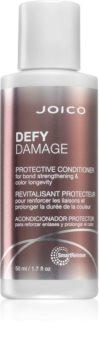 Joico Defy Damage ochranný kondicionér pro poškozené vlasy
