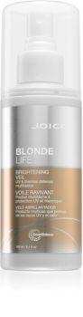 Joico Blonde Life védő spray a szőke és melírozott hajra