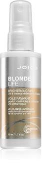Joico Blonde Life Schützender Spray für blondes und meliertes Haar