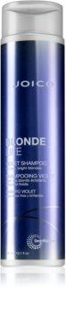 Joico Blonde Life Paarse Shampoo  voor Blond en Highlighted Haar