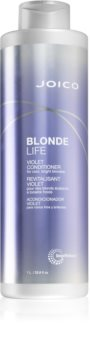 Joico Blonde Life fialový kondicionér pro blond a melírované vlasy