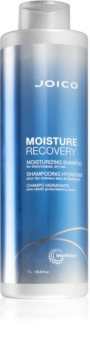 Joico Moisture Recovery Kosteuttava Hiustenpesuaine Kuiville Hiuksille