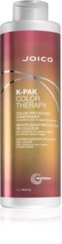 Joico K-PAK Color Therapy regenerierender Conditioner für gefärbtes und geschädigtes Haar
