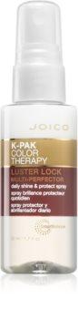 Joico K-PAK Color Therapy bezoplachový sprej pro barvené vlasy