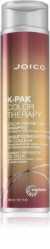 Joico K-PAK Color Therapy восстанавливающий шампунь для окрашенных и поврежденных волос