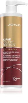 Joico K-PAK Color Therapy Intensiivinen Hoito Tylsille Hiuksille