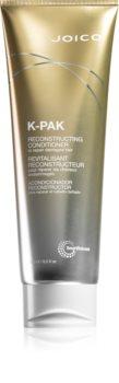 Joico K-PAK Reconstructor regenerační kondicionér pro suché a poškozené vlasy