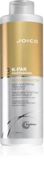 Joico K-PAK Reconstructor дълбоко регенерираща маска за суха и увредена коса