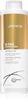 Joico K-PAK Hydrator поживний кондиціонер для пошкодженого волосся