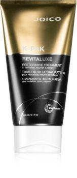 Joico K-PAK RevitaLuxe intenzivní regenerační péče pro poškozené vlasy