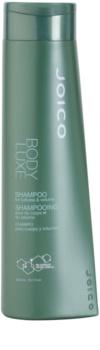 Joico Body Luxe šampón pre objem a tvar