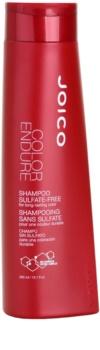 Joico Color Endure Hiustenpesuaine Värin Suojaamiseen